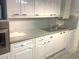 beton ciré cuisine beton cire sur carrelage cuisine lzzy co