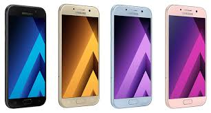 Samsung Galaxy A5 2017 Smartphone Review NotebookCheck Reviews