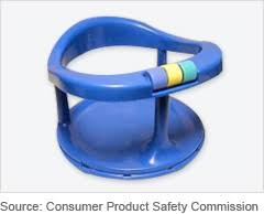 safety news baby bath seats medicine recall target storage