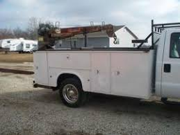 equipment movers 11 knapheide utility bed fits f450 f550 to selkirk
