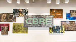 Cbre Employee Help Desk by No Assigned Seating At Cbre U0027s New Cincinnati Offices Cool Places