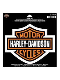 Harley-Davidson Bar & Shield Large Decal, Large Size Sticker D3024 ... Unique Harley Davidson Decals For Golf Carts Northstarpilatescom Saddle Bag On A Motorbike With Sticker Saying Hog Vinyl Flame Wrap Flame Decals Are The Gas Tank Stamped In Or That Gets Ford Harleydavidson F150 Motor1com Photos Auto Trim Design Lightning And Graphic Wrap Kit 1991 Amazoncom Logo Cutz Rear Window Decal Whosale Now Available At Central Items 1 40 Die Script High Quality White Bling Full Color Wall 8 X 10 Sticker