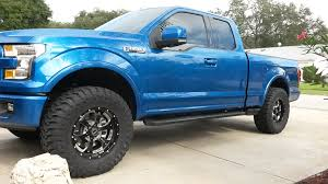 2015 35in Tires - Ford F150 Forum - Community Of Ford Truck Fans Fuel Hostage D529 2211 Pvd Wheels Ford F150 2014 Limited 2010 Offroad With 35125020 Toyo Open My 2017 F150 Xlt Sport 4x4 American Retrofits Headlights On A 35 Inch Tires Stock 20 Wheelslift Kit Quired Or Is Level Truck Tires Pictures 2006 Silverado Z71 6 Lift Exhaust Walkaround Youtube F350 4 Fabtech 3256020 Trucks Pro4x W Calmini 2 Kit And Nissan Titan Xd Forum 2015 Off Road Google Search Trucks 20x10 Photos
