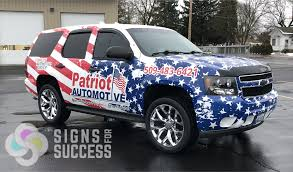 100 Patriot Truck Ic Wraps For Work Or Play Signs For Success
