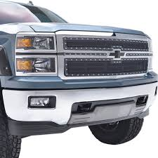 Chevrolet Silverado Evolution Wire Mesh Main Upper Grille Inserts ... Chevy Truck Grilles By Year Status Grill Custom Accsories Tinted Lens Led Light Bar Behind And Gmc Duramax Trex 2014 Silverado 1500 Available Now Stillen Garage 1979 Front For Sale 4027 Flickr 0713 Evolution Stainless Steel Wire Mesh Wt Seal Beam Headlights To Lamp Cversion Wiring Replacement Grille 42015 Sierra Pickup 70188 2500 Hd 3500 62018 2pc Polished By Unique Z71 Black Rigid Industries Bumper Insert 52018 Bowtie