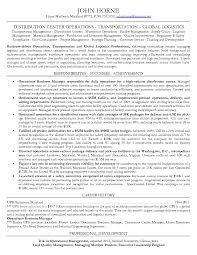 Business Operations Manager Resume Document Sample Fresh India Hr Bank Example Warehouse