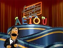 Letter of the Day Pageant Muppet Wiki