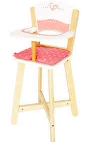 Award Winning Hape Babydoll Highchair Toddler Wooden Doll Play Furniture Star Bright Doll High Chair Wooden Dollhouse Kitchen Fniture 796520353077 Ebay Childcare The Pod Universal Dolls House Miniature Accessory Room Best High Chairs For Your Baby And Older Kids Highchair With Tray Antilop Silvercolour White Set Of Pink White Rocking Cradle Cot Bed Matching Feeding Toy Waldorf Toys Natural Twin Twin Chair Oueat Duo Guangzhou Hongda Craft Co Ltd Diy Mini Kit Melissa Doug 9382