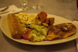 Olive Garden Italian Restaurant 1701 New Stine Rd Bakersfield CA
