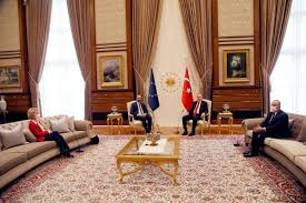 sofagate affäre in ankara draghi bezeichnet erdogan als
