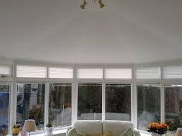 Insulating A Vaulted Ceiling Uk by Conservatory Roof Insualtionscotland Fife Edinburgh Glasgow
