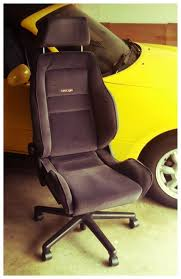 recaro office chair uk