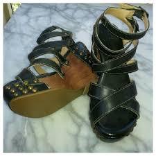 Bed Stu Juliana by 62 Off Bed Stu Shoes Sale Nwot Bed Stu Juliana Stud Sandals