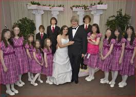 The David And Louise Turpin Family Homeschool Cult