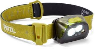 Head Lamp by Petzl Actik Headlamp Rei Com
