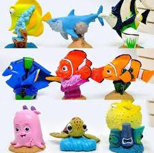finding nemo toys set sarahsale com