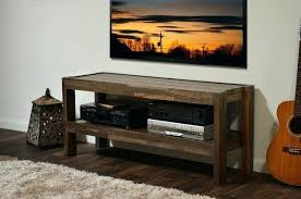 Build Tv Stand 3 Amazing Pallet Plans Own Corner