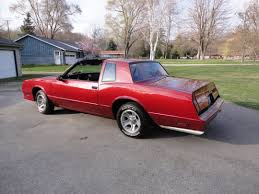 Red 86 Monte Carlo | 1986 Monte Carlo SS 43k Mi T-top | Cars ... Twenty Inspirational Images Craigslist Metro Detroit Cars And Trucks Alabama And Best Used For Sale By Owner In Huntsville Al Upper Peninsula Michigan For By Private Pics Drivins Lovely Jackson Carsjpcom Ann Arbor Deals On Vans Del Rio Tx Truck Resource
