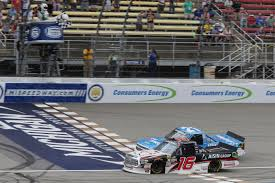 NASCAR Truck Series Driver Power Rankings After 2018 Corrigan Oil ...