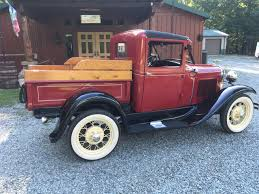 1930 Ford Pickup For Sale | ClassicCars.com | CC-1115121 Model A Pickup Trucks Present 1930 Ford Truck For Sale Amusing Rhautostrachcom Ford Aa For Rebuilt Engine Vintage Truck Sale 400 Near Plant City Florida 33567 1933 Custom Hot Rod By Auto Europa Naples Matchless Aas Built Aa Trucks In Hemmings Daily Curbside Classic The Modern Is Born 1934 Pickup Plymouth Coupe Model Phaeton Restored Original And Restorable 194355 Mail Other 1238 Dyler Canopy 80475 Mcg