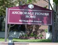 Archive Anchorage s