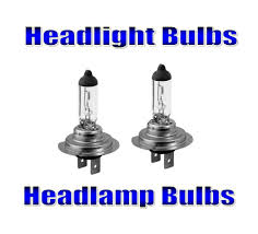 headlight bulbs headl bulbs for kia sportage 2010 2017 ebay