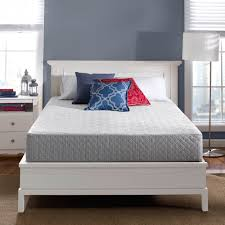 Serta Perfect Sleeper Air Mattress With Headboard by Bedroom Serta Perfect Sleeper Reviews Serta Foam Mattress