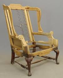 Queen Anne Style Wing Chair Frame - Feb 16, 2019 | Copake Auction ... Childs Antique 1800s Eastlake Rocker Rocking Chair Childrens Antique American Queen Anne Chair Mid18th Century In Maple Back Queen Anne Splat W Cream Seat Loveseat Fniture Detective Glider Rocker With 1888 Patent Is Valued At Crished Poessions Very Fine Walnut Balloonseat Wing Massachusetts Edwardian Country Kitchen Windsor Elbow Coinental Chairs Cowans Auction House The Midwests Vintage Bentwood 10791 La77922 Loveantiquescom Cane Georgian Antiques World Style Wing Frame Feb 16 2019 Copake