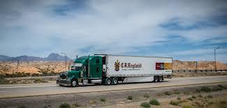 100 Cr England Truck Driving Jobs CDL Class A Drivers Jiggy Jobs