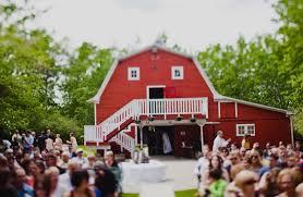 Barn Wedding Venues In Canada