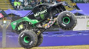 100 Monster Trucks Green Bay Wisconsin November 10 2017 The Resch Center