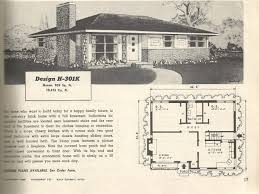 1950s House Floor Plans Fresh 1950s Home Designs Split Level ... Wondrous 50s Interior Design Tasty Home Decor Of The 1950 S Vintage Two Story House Plans Homes Zone Square Feet Finished Home Design Breathtaking 1950s Floor Gallery Best Inspiration Ideas About Bathroom On Pinterest Retro Renovation 7 Reasons Why Rocked Kerala And Bungalow Interesting Contemporary Idea Christmas Latest Architectural Ranch Lovely Mid Century