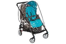 housse de poussette loola habillage pluie pour poussette streety bébé confort protection