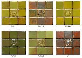 211 best pewabic pottery detroit michigan images on pinterest