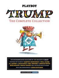 TRUMP The Complete Collection Essential Kurtzman Volume 2 By Harvey