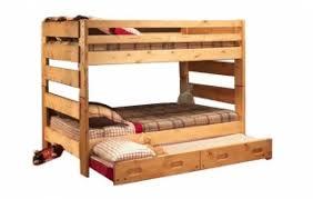 Trendwood Bunk Beds by Trendwood Big Sky Full Full Bunkbed Furniture Market Austin Texas