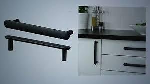 2 stück ikea moderne nydala küchen möbel schrank griffe
