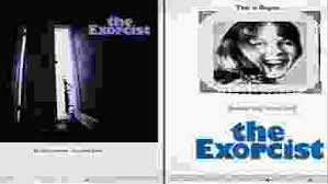 The Art House How Movie Poster For Exorcist Reveals