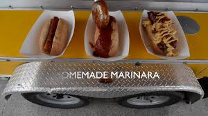Food Truck - Hot Dogs - YouTube Set Of Food Trucks Bakery Pizza Hot Dog And Sweet Vector Born2eat Toronto Food Trucks The Greasy Wiener Truck Los Angeles Hand Crafted Dogs Bombero Hot Dogs Edible Baja Arizona Magazine Home Fast Car Truck 1170984 Transprent Png Waseca Dog Cart Owner Expands With Keyccom Cart Wikipedia Snack Car 34722874 Free Papaya King Is About To Put Midtown Vendors In A World Squirt Street Stock Royalty Beef Battle Pinks Vs Nathans Sr