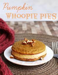 Pumpkin Whoopie Pie Recipe Spice Cake by Pumpkin Whoopie Pies Grain Free South Beach Primal