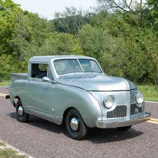 100 Crosley Truck BangShiftcom 1947 Pickup For Sale On EBay