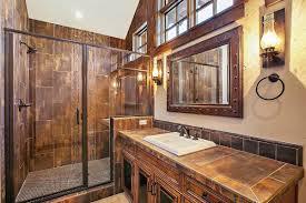 90 rustic primary bathroom ideas photos home stratosphere