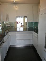 küche u form mit granitabdeckung kaufen auf ricardo