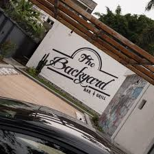 Backyard Wants To Be Your New Favorite Restaurant In Lagos-Blog Bin Gregory Productions The Year In Chickens 25 Unique Yard Games Ideas On Pinterest Diy Giant Yard Rebar Sparks Backyard Blaze Fire Burns Through Several Motor Make Mine Eclectic Best Outdoor Steps Garden Backyard Fire Pits Ruthanne Fuller Twitter Another Lovely Meet And Greet This Word For Home Design Ipirations Chevy Chase Open House 2 Primrose Street Md 20815 Archives May Meets June Bbq Island Kitchen Patio Land Wikipedia