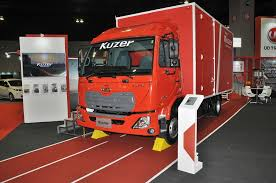 UD Kuzer Light Duty Truck To Be Launched In Malaysia Q2 2019 ...