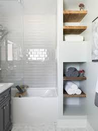 Tiling A Bathtub Alcove by Our 50 Best Alcove Bathtub Ideas U0026 Decoration Pictures Houzz