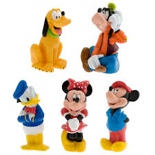 Mickey Mouse Bathroom Images by Mickey Mouse And Friends Squeeze Toy Set Shopdisney