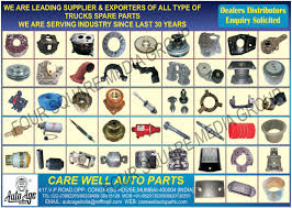 Truck Spare Parts - Care Well Auto Parts, Manufacturers In Mumbai Active Truck Sales Parts Inc Just Another Wordpresscom Site 1978 Peterbilt 359 Stock 26207 Cabs Tpi Straight Outta Money Because Tshirt Bolastyle Funny Mini Button Dual Revolution Led Amber Purple West Side 387 Hood 24596 For Sale At Hudson Co 2009 Intertional Prostar 36926 Cab Fairings Clip 168028 Automotive Rubber Car Jeep