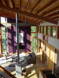 100 The Miller Hull Partnership ICEBERG POINT LOPEZ ISLAND Menter Byrne Architects