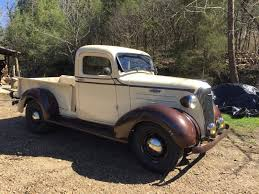 1937 Chevrolet 1/2 Ton Pickup Chevy Truck - Used Chevrolet Other ... 1937 Chevrolet Truck Rat Rod 350 V8 Turbo Automatic Heat Air Chevrolet Pickup For Sale Classiccarscom Cc1017921 Half Ton Truck Pickups Panels Vans Dads Chevy Paneled Favorite Places Spaces Randy Kemps 1 12 Chevs Of The 40s News Events Liberty Classics Spec Cast With Bank For All Collector Cars Ray Ts Wanted Antique Automobile Club Project Blown Pickup Nails Show Rod Look Hot Network